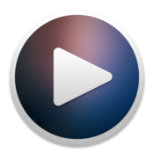Rocket Video Player icon