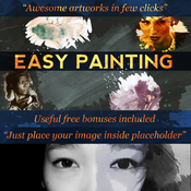 Creativemarket Easy Painting Effects Set 57983