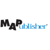 MAPublisher for Adobe Illustrator icon