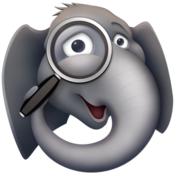 Tembo 2 Find Files icon