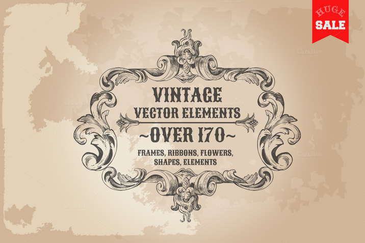 Creativemarket_700_Vintage_Bundle_All_5_Volumes_41176_cap03