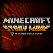 Minecraft Story Mode Episode icon
