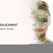 Creativemarket Displacement Ps Actions 308688 icon