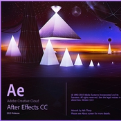 Adobe After Effects CC 2015 icon