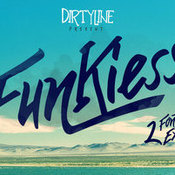 Creativemarket Funkiess Display Typeface Plus Bonus 329678 icon