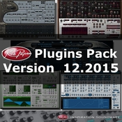 Rob Papen Plugins Pack 12 2015logo icon