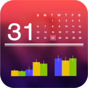 Calendarpro for google icon