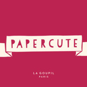 Papercute font pack 110487 icon