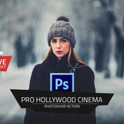 Pro hollywood cinema action 397459 icon