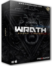 Prosoundz wrath box icon
