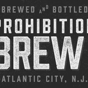 Prohibition by fort foundry logo icon