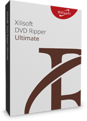 Xilisoft dvd ripper ultimate box icon