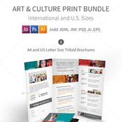 Art and culture print bundle 12093225 icon