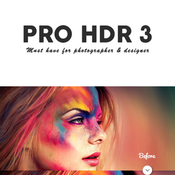 Pro hdr photoshop action 3 11073030 icon