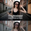 Professional photoshop actions 13325119 icon