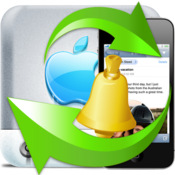 Tipard iphone ringtone maker for mac icon