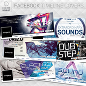 6 music event facebook timeline covers vol2 12881249 icon