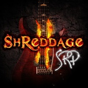Impact soundworks shreddage 2 srp logo icon
