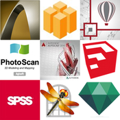 Os x cad 3d software for specialists 01062016 icon