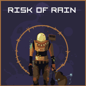 Risk of rain icon