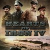 Hearts of iron iv boxshot icon