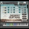 In session audio desert guitars icon