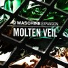 Native instruments maschine expansion molten veil icon