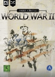 Order of battle world war ii game icon