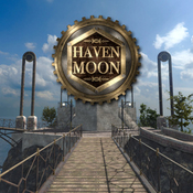 Haven moon game icon