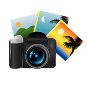 Photo effects 4 4 0 icon