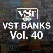 Latest vst banks vol 40 icon