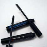 Review: Marcelle Xtension Plus Mascara + Waterproofing Mascara Topcoat