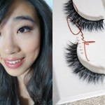 Give your lashes its own personality with MYNK Lashes; A Review on Winks and Kisses