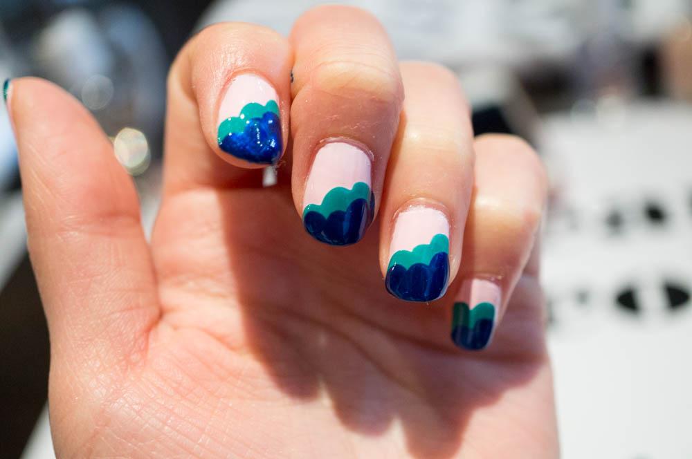 essie nail polish event-9