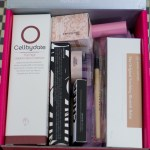 Unboxing Memebox: Wake Up Makeup Box