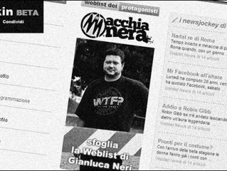 Faceskin - La weblist di Gianluca Neri