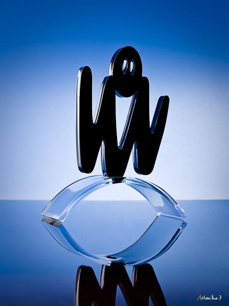 Mastro 7 Macchianera Blog Award