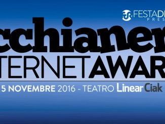 Macchianera Internet Awards 2016