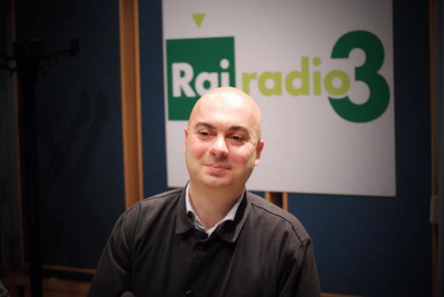 """La """"Lista di Ulisse"""" raccontata su Radio 3"""