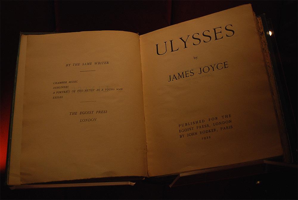 La Lista di Ulisse