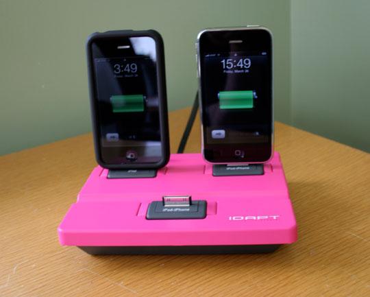 IDAPT I3 charging station