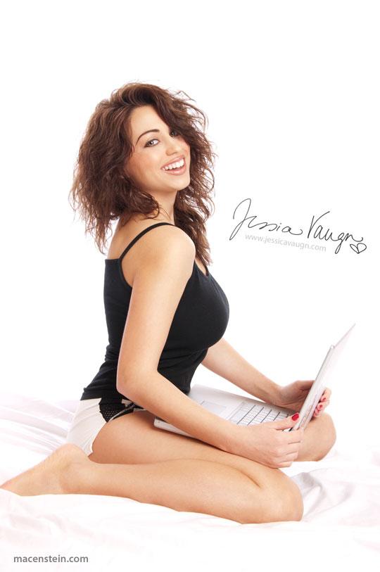 Jessica Vaugn