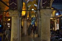 Istanbul: Der große Basar, einer der größten überdachten Weltweit