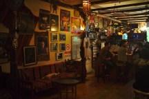 Patara: Die Medusa Bar