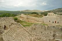 Patara: Eine weitere Ruinenstadt aus der Römischen Zeit