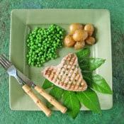 Sippity Sup: Sent-a-mint-al Tuna
