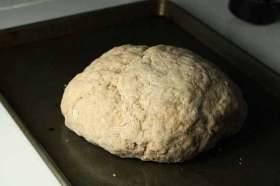 form a loaf