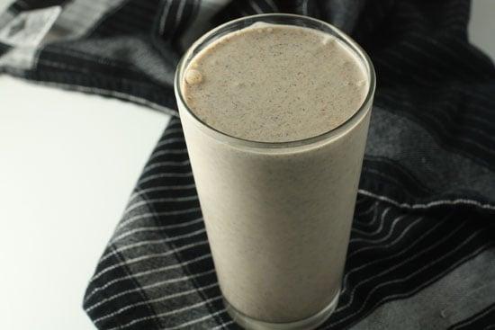 Cocoa-Coco-Peanut Shake