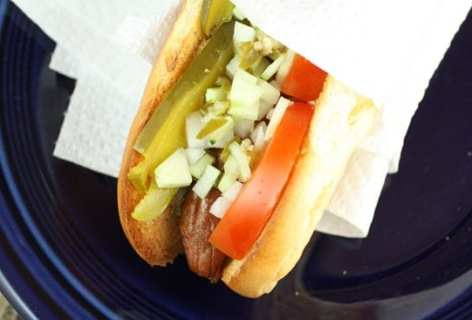 The Chicago Dog