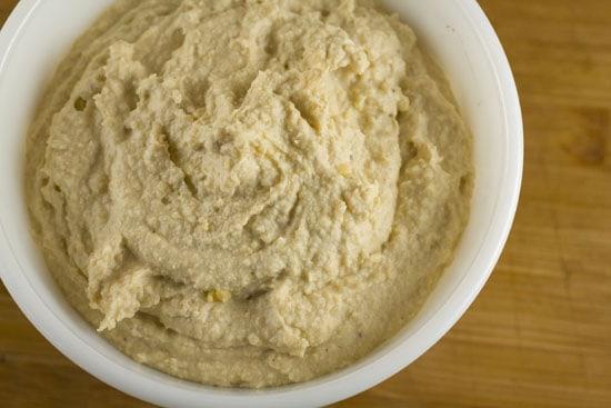 Cashew Dip recipe